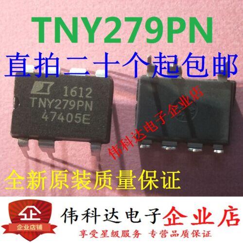 10pcs TNY279PN DIP-7