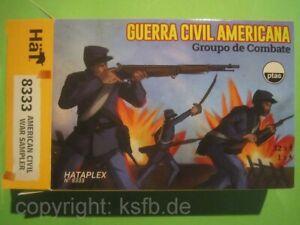 NEU-1-72-HaeT-8333-US-Buergerkrieg-Sampler-Box-US-Civil-War-Box-Montaplex-Style