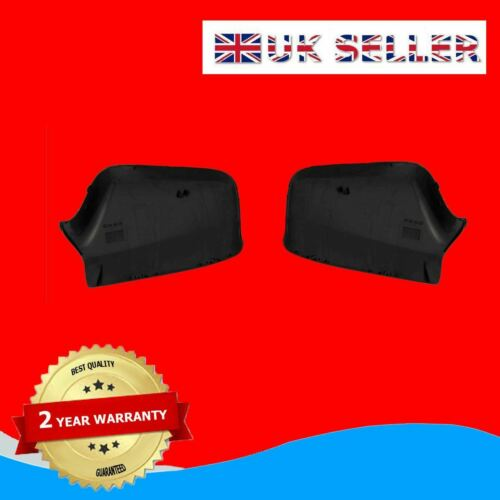 WING MIRROR COVER RIGHT /& LEFT SIDE For VAUXHALL ASTRA G 6428741-6428742