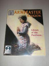HarnMaster: Religion (New)