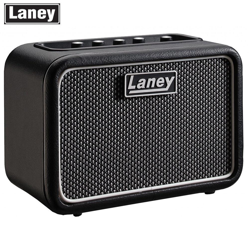 Nuevo Laney Mini-St-superg con pilas pilas pilas Mini portátil estéreo amplificador f6aa65