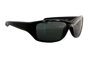 Derry Sporty sunglass in Black Shade ( In Case )
