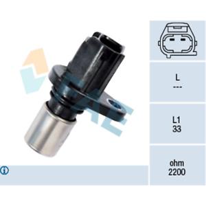 Sensor Nockenwellenposition FAE 79283