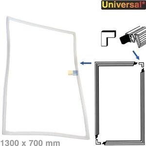 Tuerdichtung-dichtung-Universal-Set-1300-x-700-mm-4-seitig-Kuehlschrank
