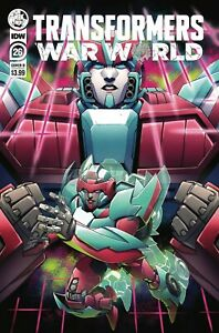Transformers #17 - 26 Covers A & B You Pick IDW Comics 2020