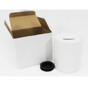 breit-Sublimation-Spardose-Keramik-Hitze-Becher-Presse-einfach-anzuwenden