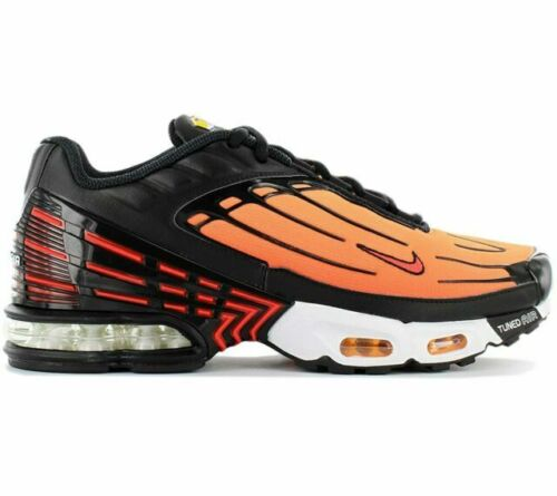 Size 12 - Nike Air Max Plus 3 Tiger 2019 for sale online   eBay