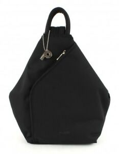 PICARD-Sac-A-Dos-Tiptop-Backpack-Shoulderbag-Noir