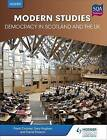 Higher Modern Studies for CFE: Democracy in Scotland and the UK by Frank Cooney, David Sheerin, Paul Creaney (Paperback, 2016)