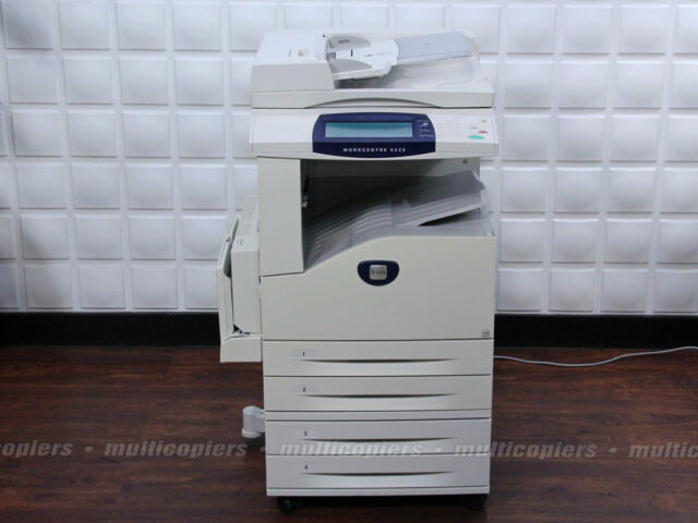 XEROX WORKCENTRE 5230 WINDOWS 10 DRIVERS DOWNLOAD