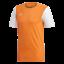thumbnail 27 - Mens Adidas Estro 19 Training T Shirt Football Sports Top Gym Size S M L XL XXL