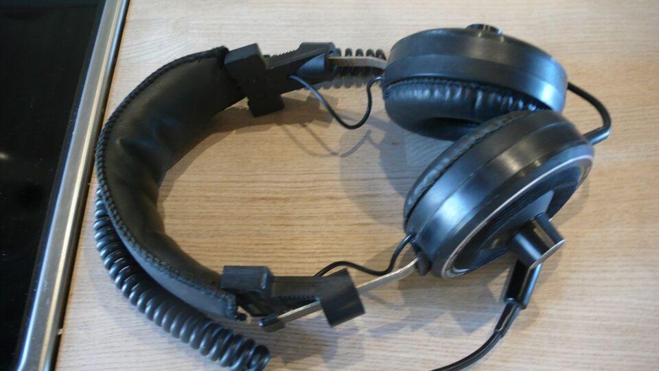 headset hovedtelefoner, Philips, N6315