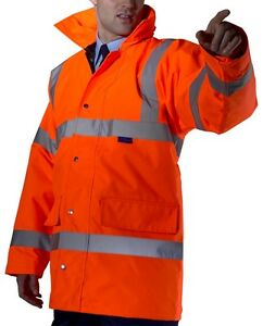 Bee Constructeur Swift Veste Hi-vis Orange Ctjengor Med-2xl-afficher Le Titre D'origine Nouveau Design (En);