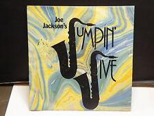 JOE JACKSON Jumpin jive AMS 9148