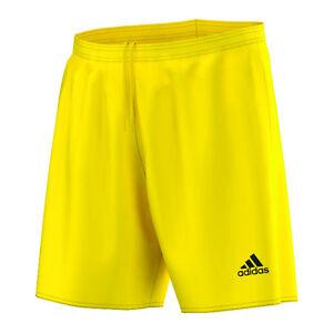 sports shoes 7c08f b712f ... Adidas-Parme-16-Shorts-sans-Slip-Interieur-Jaune