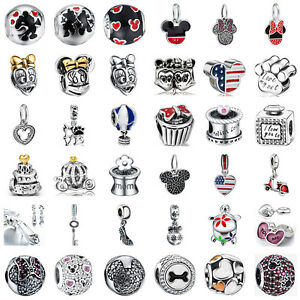 Cartoon-925-European-Sterling-Animal-Silver-Charms-Bead-for-Bracelet-Chain