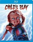 Child's Play With Catherine Hicks Blu-ray Region 1 883904250890