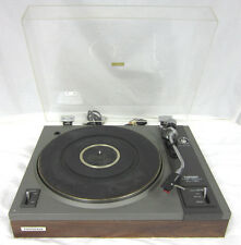 Pioneer PL-112D Belt Drive Stereo Turntable LP Record Player 33 45 Speed Japan