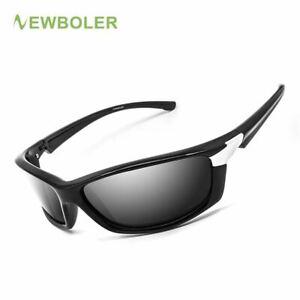 5bb7f19af4 La imagen se está cargando Gafas-de-sol-hombre-polarizadas-NEWBOLER-Pesca -Deportiva-