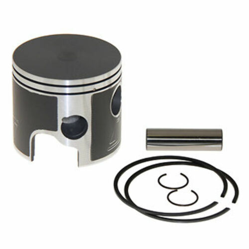 NIB Mercury 2.0L Wiseco Piston Kit Std Port Bore 3.125 765-7442T36 3108PS