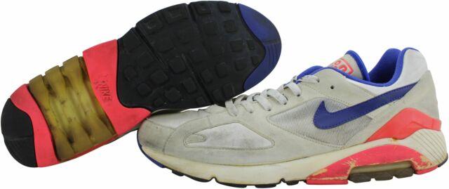 Size 14 - Nike Air Max 180 OG Ultramarine for sale online   eBay