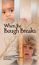 When the Bough Breaks: Documentary About The State of Literacy in SC (DVD, 2014)