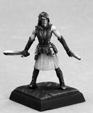 KIRIN HERETIC - PATHFINDER REAPER figurine miniature rpg jdr horn trumpet 60105