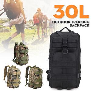 20L Sport Camping Wandern Rucksack Tasche Klettern Outdoor Reise Packung