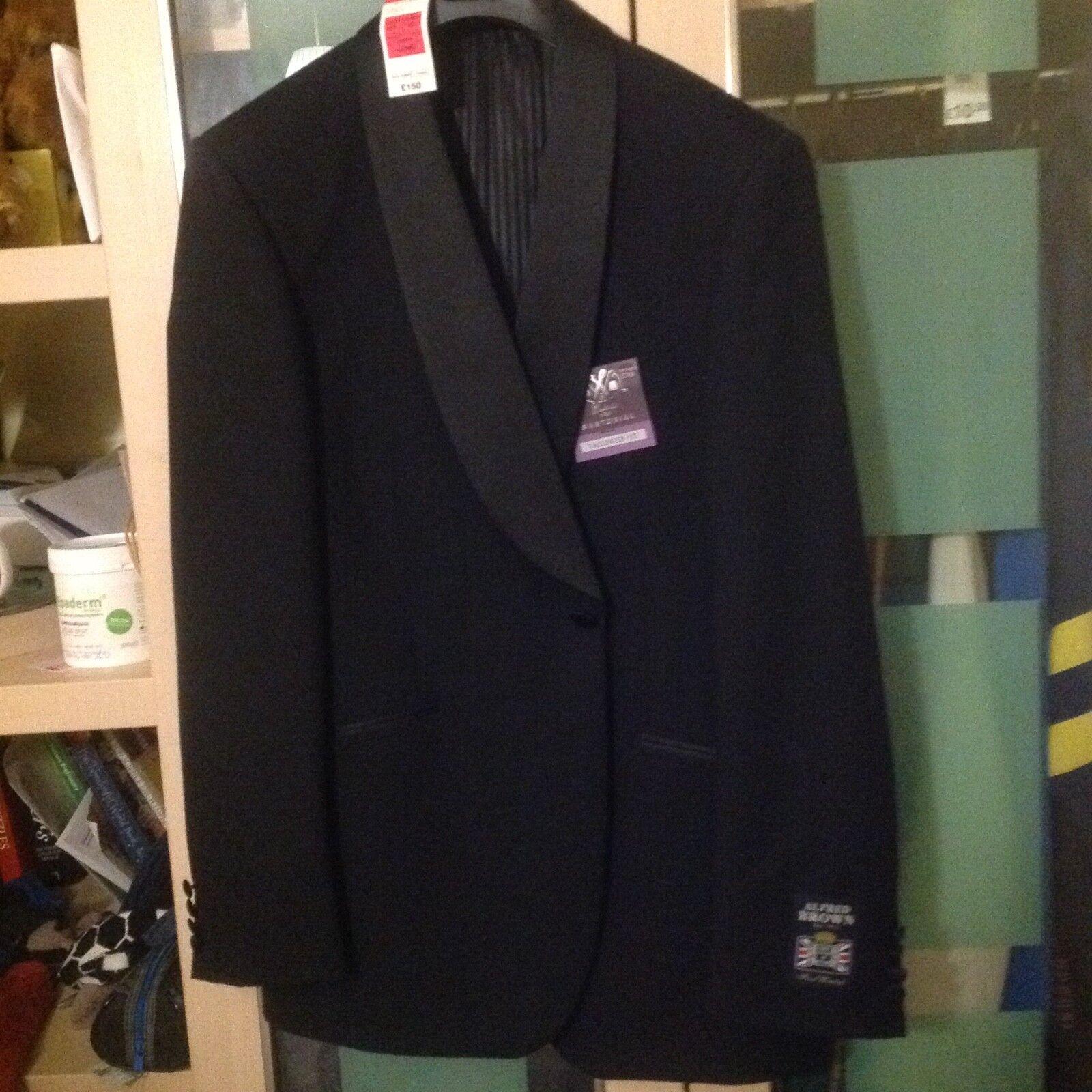 Marks And Spencer Brand new 42L  Herren Dinner Suit