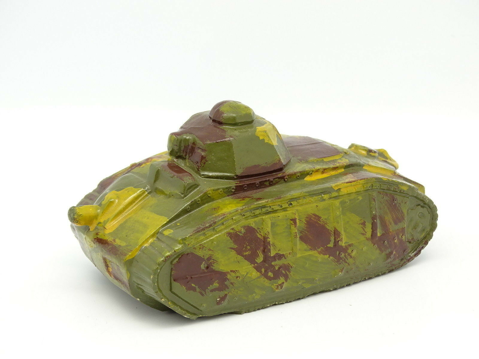 Diversas monterrey y harina - tanque tank (tanque) renault historischen b1