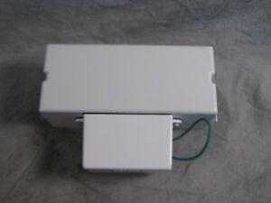 hubbell devine lighting f611 series backbox f611 lms1 fibb new ebay