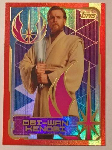 Journey to Star Wars The Last Jedi GOLD FOIL,JEDI FOIL CARDS Choose your own