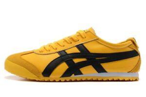 Mens-Womens-Onitsuka-Tiger-Sneakers-Lazy-Casual-Shoes-Leather-MEXICO-66