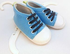 d224c195ea NEW Baby Blue Shoes Up To 9 Months Bon Bebe Boys Children Footwear ...