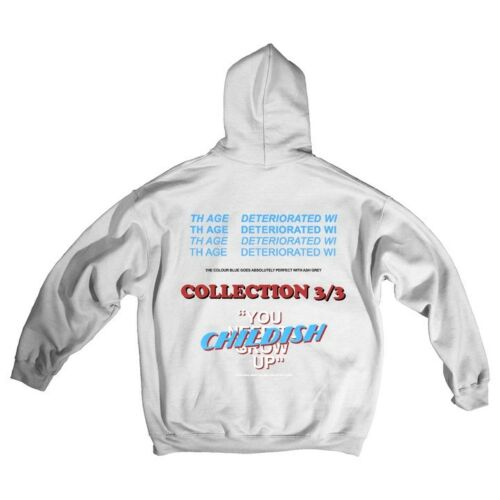 Limit Childish Tgf Tgf Edition Childish Hoodie dSwxHqqEX