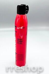 Big sexy hair spray mousse