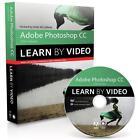 Adobe Photoshop CC Learn by Video (2014 release) von Kelly McCathran (2014)