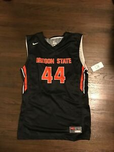Nike-Oregon-State-Mens-Large-Basketball-Jersey
