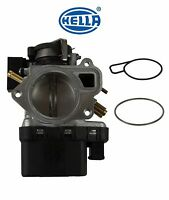 Saab 9-3 9-5 L4 Fuel Injection Throttle Body & 2 Throttle Housing O-rings Kit