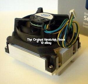 Intel-Xeon-Quad-Core-Disipador-Ventilador-Para-e5405-e5410-e5420-e5430-Skt-Lga771-Nuevo
