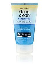 Neutrogena Deep Clean Invigorating Foaming Scrub - 4.2 oz.