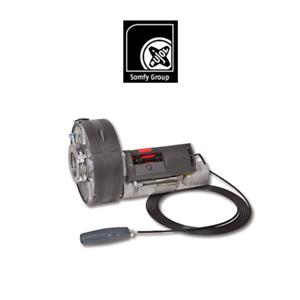 Motor-Para-Persianas-Somfy-Pujol-Winner-Pro-600-200-160-KG-Con-Freno-Electrico