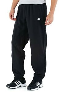 1f55afc097c1 Image is loading adidas-Men-039-s-Essentials-Stanford-Closed-Hem-