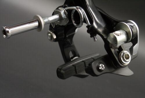 SHIMANO BR-R561 Rennrad Bremse Singlespeed Fixie VR+HR 39-49mm 105 Niveau SET