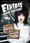 Elvira S Movie Macabre Scared to Deat 0741952697992 DVD Region 1