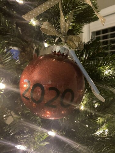 Details about  /Christmas 2020covid Baby It's Cov*d Outside  Toilet Paper MASK Red OrNament