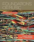 Foundations of Music by Carl J. Christensen, Robert Nelson (Mixed media product, 2014)