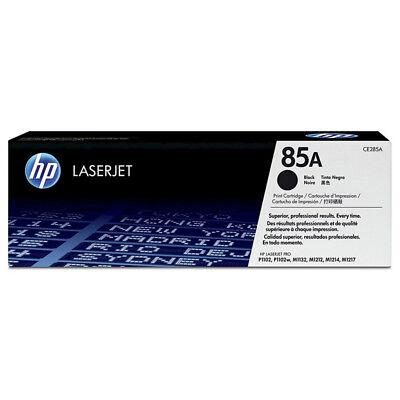 HP 85A / CE285A Original Toner f. LaserJet P1102w, P1102 / Pro P1102w, P1102
