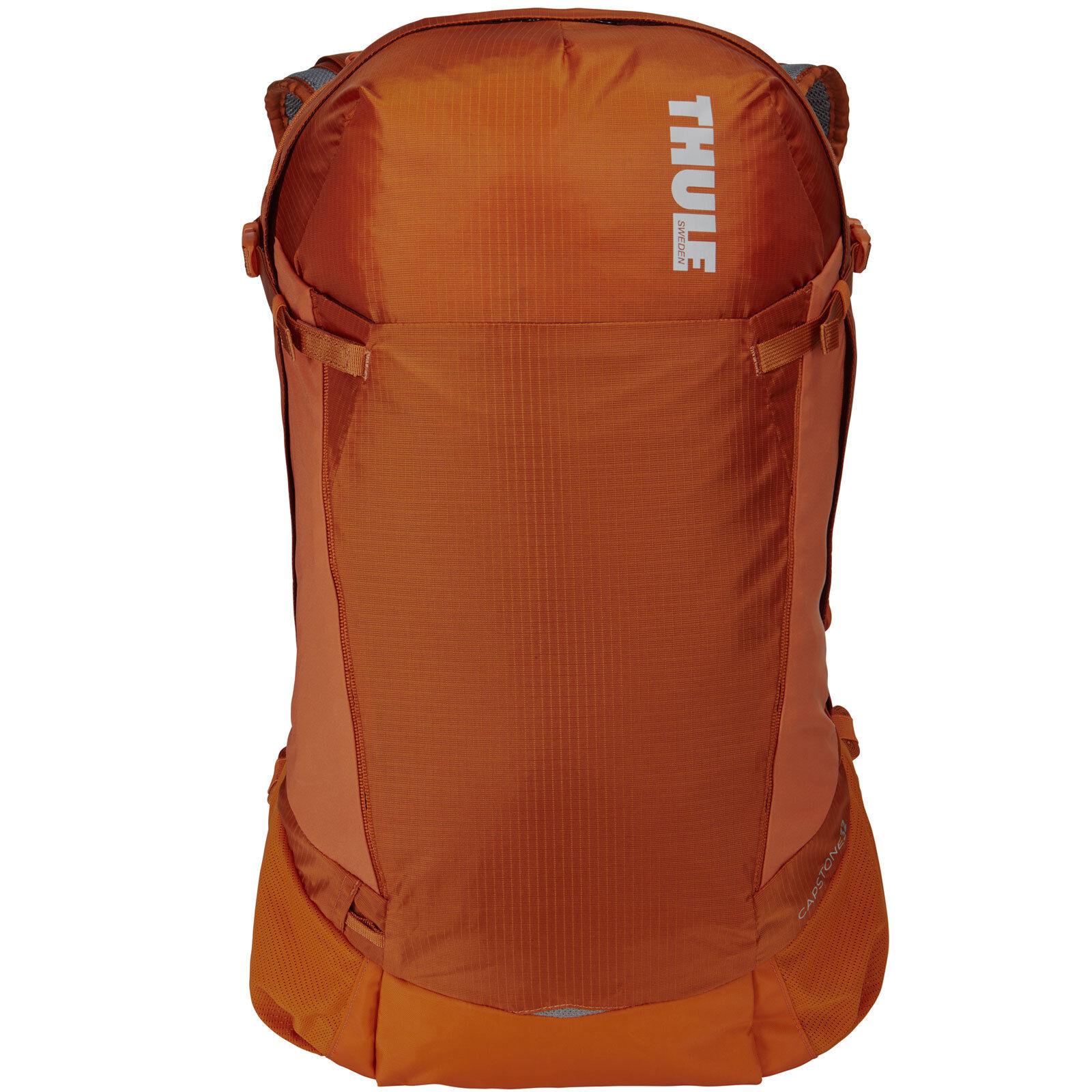 Thule Capstone 32 Liter Liter Liter Mens Hiking-Rucksack Wanderrucksack Touren-Bag Outdoor 08341e