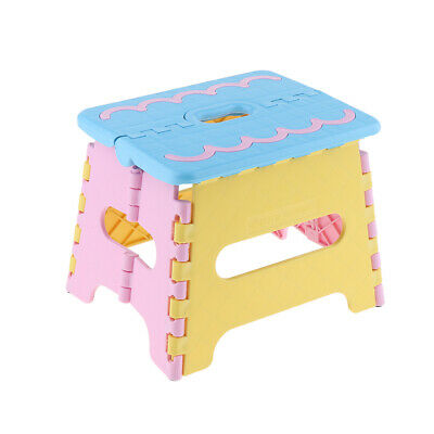 Prime Super Strong Folding Step Stool Multi Purpose Home Kitchen Foldable Stool Ebay Andrewgaddart Wooden Chair Designs For Living Room Andrewgaddartcom